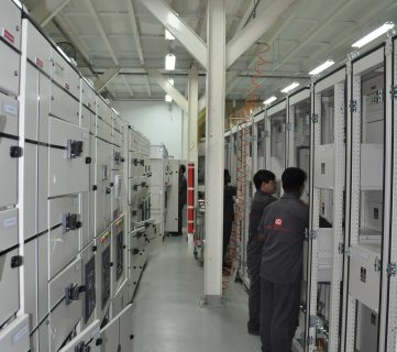 Factory Work 4